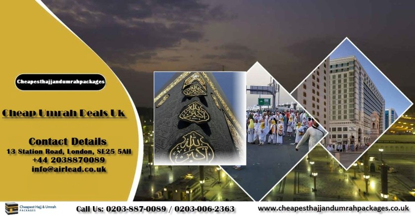 December Umrah Packages Non Shifting Hajj Packages Umrah Package Uk